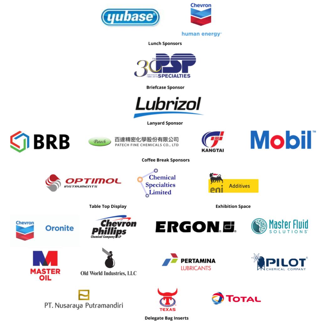 ALMU Annual Meeting 2021 Sponsors